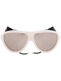 солнцезащитные очки Noir  Moncler