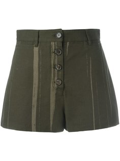 Suiting shorts Proenza Schouler