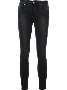 super skinny cropped jeans Ksubi
