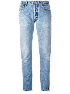 джинсы кроя скинни Re/Done