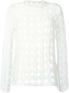 сетчатая блузка  Iro