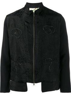 dragon kimono jacket  By Walid