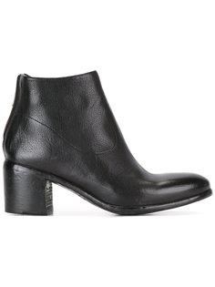 Tessa ankle boots Alberto Fasciani