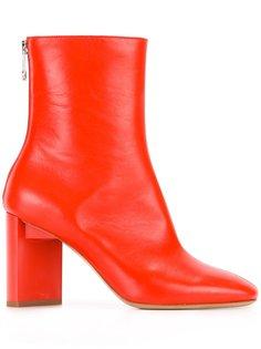 Socks ankle boots Maison Margiela