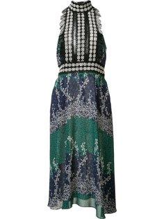 платье Ivy Trellis Yigal Azrouel