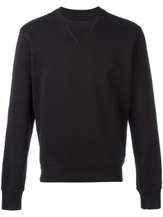 elbow patch sweatshirt Maison Margiela
