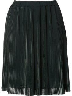 pleated mini skirt Just Female
