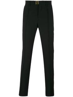 классические брюки Versus