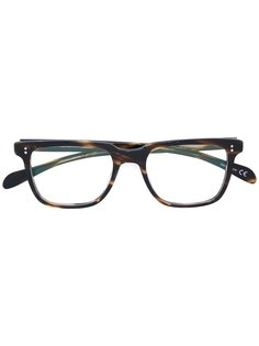 очки с квадратной оправой Oliver Peoples