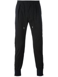 спортивные брюки с эластичным поясом Paul Smith