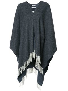 fringed cape  Rodebjer