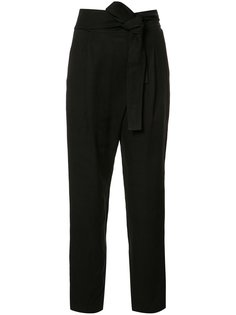 cropped trousers  Apiece Apart