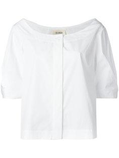 рубашка с широким вырезом  Isa Arfen