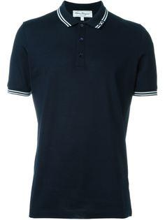 классическая рубашка-поло  Salvatore Ferragamo