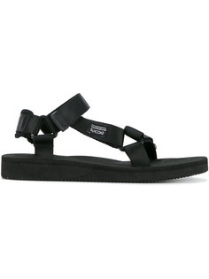 DEPA sandals  Suicoke