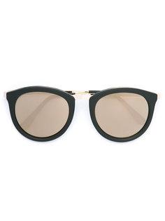 No Smirking sunglasses Le Specs