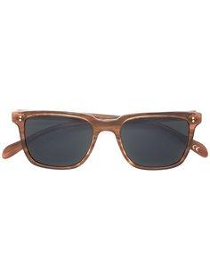 солнцезащитные очки с поляризованными линзами Oliver Peoples