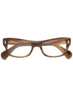 очки Wacks  Oliver Peoples