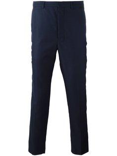 зауженные брюки Ami Alexandre Mattiussi