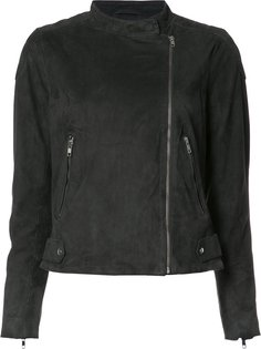 classic biker jacket Just Female