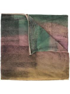 gradient scarf Raquel Allegra