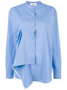 асимметричная рубашка Ports 1961