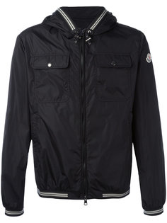 легкая куртка Jeanclaude  Moncler