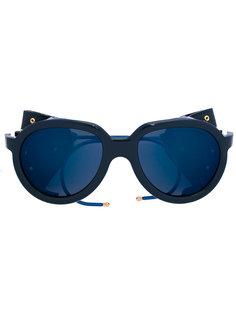 солнцезащитные очки Altitude  Moncler