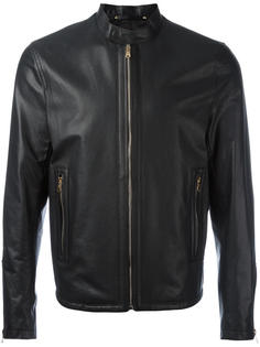 куртка на молнии Paul Smith