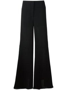 расклешенные брюки  McQ Alexander McQueen
