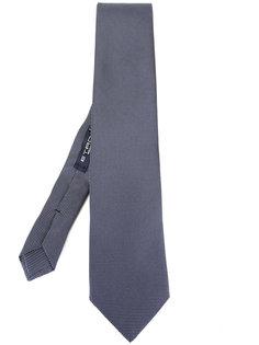 галстук с узором в горох Etro
