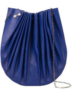 chain strap shoulder bag Ma+