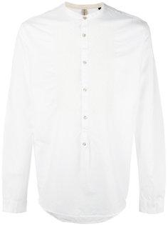рубашка с воротником-мандарин Dnl