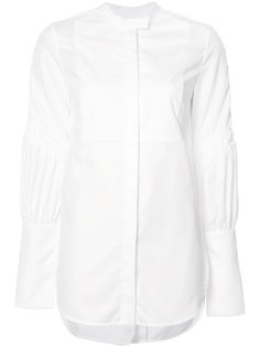 band collar shirt  Ellery