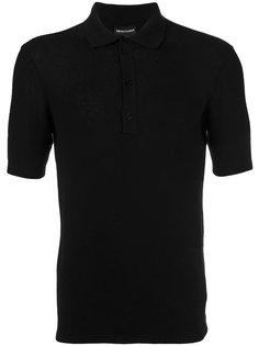 classic polo shirt  Emporio Armani