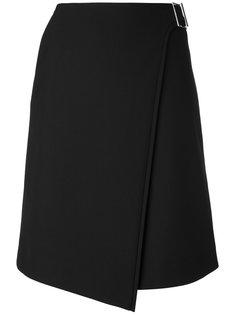 юбка с запахом Carven