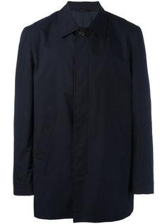 куртка-бомбер рубашечного кроя Brioni