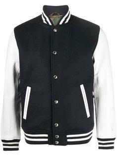 classic varsity jacket Sophnet.