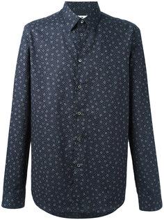 рубашка с мелким узором Ps By Paul Smith