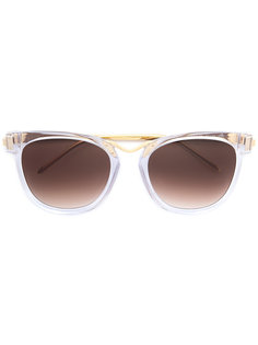 square frame sunglasses Thierry Lasry