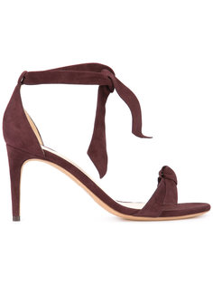 tied sandals  Alexandre Birman