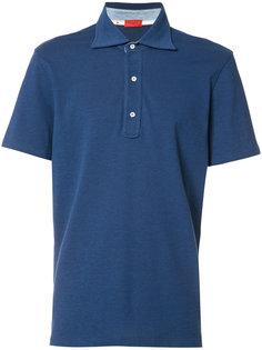 classic polo shirt Isaia