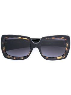 square sunglasses Oliver Goldsmith