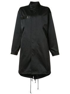 boxy field jacket Nili Lotan