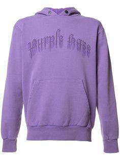 Purple Haze hoodie  Palm Angels