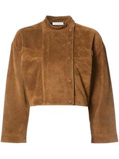 cropped jacket  J.W.Anderson