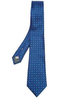 галстук в горох Canali