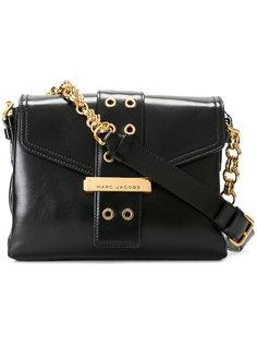"сумка на плечо ""Lock and Strap"" Marc Jacobs"