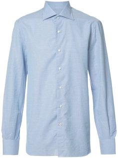 classic shirt Isaia