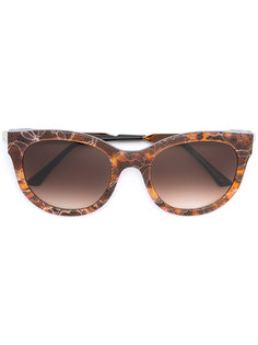 cat eye sunglasses Thierry Lasry
